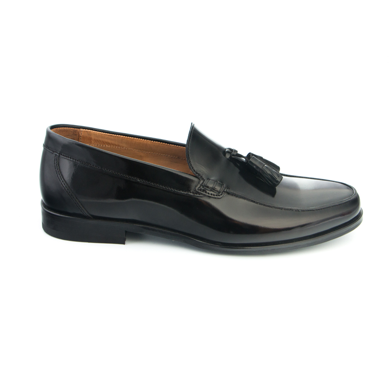 Stepforward -  16151 Poly Preto